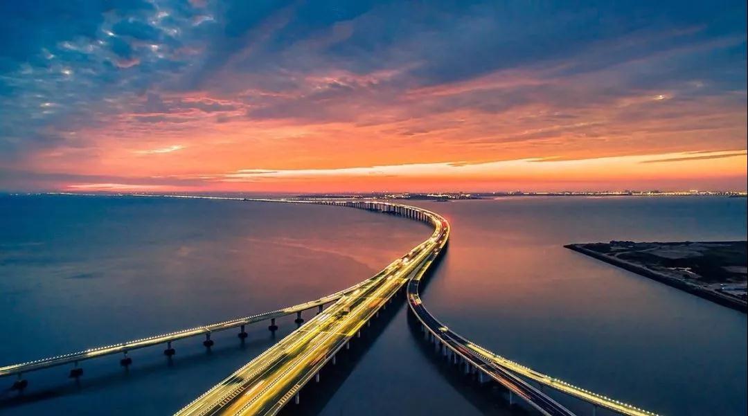 让世界惊叹的中国桥梁